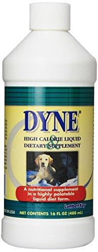 Dyne High Calorie Liquid Dietary Supplement for...