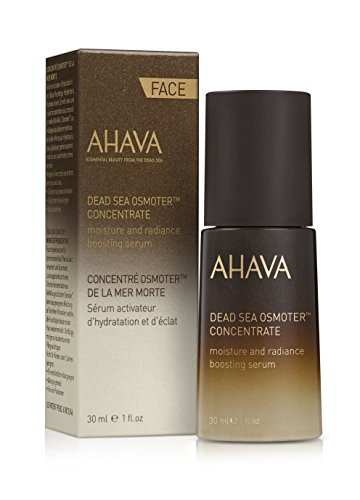 Ahava Age Control Brightening And Renewal Serum 30Ml