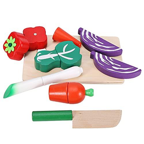 Forma de juego de cocina juego juego de cocina corte verduras frutas modelos para niños juego de rol preescolar preescolar simulación juguete cocina spray agua vajilla niños juguetes de cocina niños