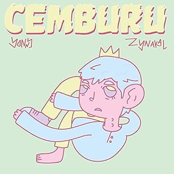 Cemburu (feat. Zynakal)