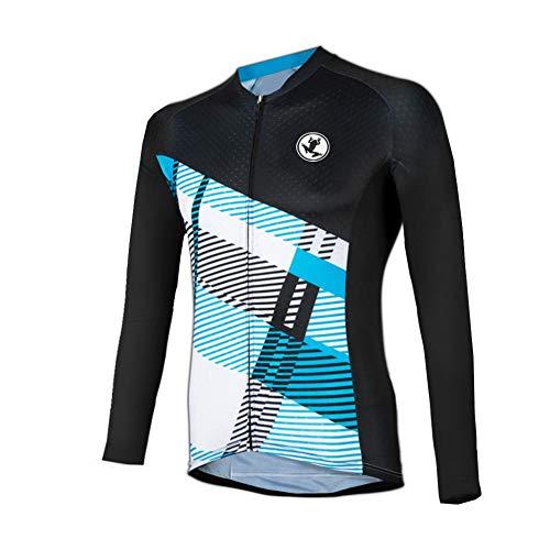 Uglyfrog Abbigliamento Ciclismo Set Winter Fleece Abbigliamento Sportivo per Bicicletta Maglia e Pantaloni da Donna Mantieni Caldo Traspirante Asciugatura Rapida Alta Elasticità