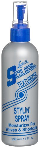 Lusters S Curl Styling-Spray, 236 ml