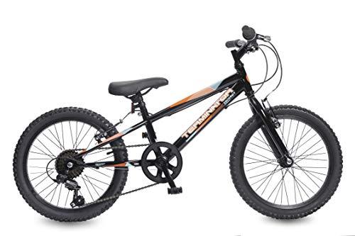 Insync Terminator 20' Wheel Boys Mountain Bike