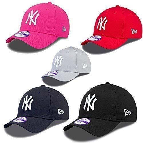 New Era 9forty Strapback Cap MLB New York Yankees #2551 - Youth