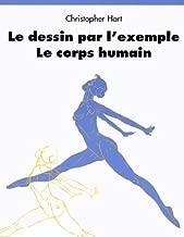 Le Dessin, Le Corps humain