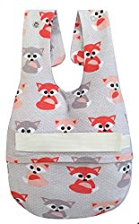 in budget affordable Willow Cushion Bottle Holder-Original Size-Baby Fox