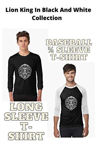 Baseball ¾ Sleeve T-Shirt-Long Sleeve T-Shirt (English Edition)