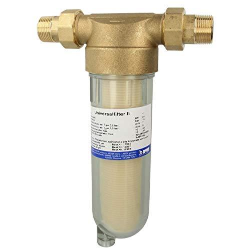BWT Universal-Filter 1' (DN 25) 10092