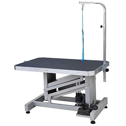 Go Pet Club Grooming Table