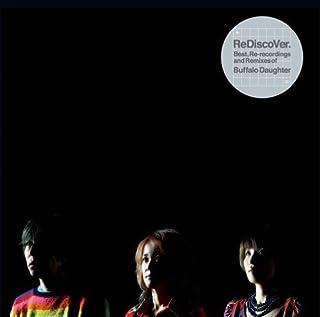 Buffalo Daughter - Rediscover. Best. Re-Recordings And Remixes Of Buffalo Daughter (CD+CDR) [Japan CD] UMA-1022 by Buffalo...