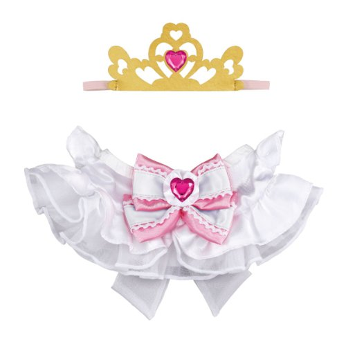 Stylish set in Smile Pretty Cure! Candy Princess Dress (japan import)