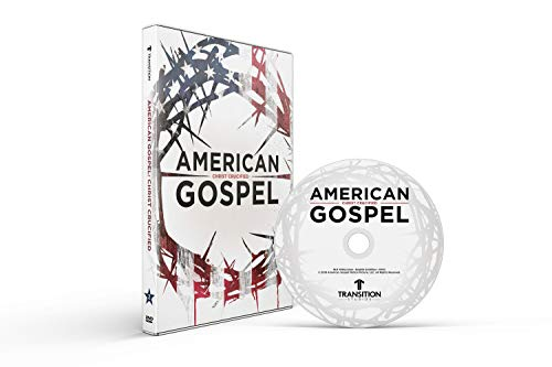 American Gospel: Christ Crucified (the sequel)
