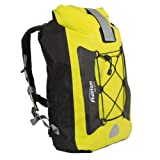 Phantom Aquatics Walrus 25 Premium Waterproof Backpack Dry Bag, Yellow