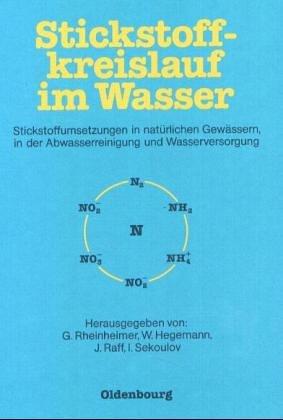 Stickstoffkreislauf im Wasser