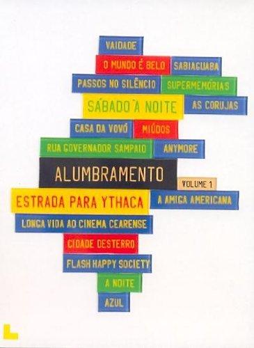 Alumbramento Vol 1 - Ivo Lopes Araujo / Danilo Carvalho / Irmaos Pretti