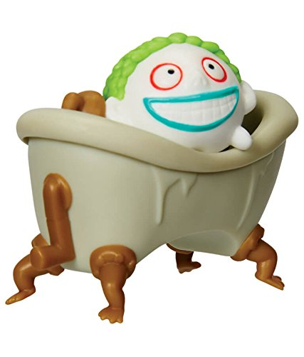 Tsum Tsum Barrel from The Nightmare Before Christmas Disney Mystery Stack Pack Series 5 Medium Character & Stackable (Loose Figure)