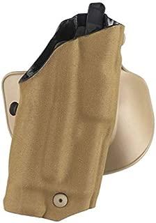 Safariland 6378USN ALS Paddle & Belts Slide Wrapped Holster, Glock 19, 23 w/ITI M3 Light, Cord