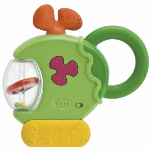 Chicco Eveil Hochet Baby Copter