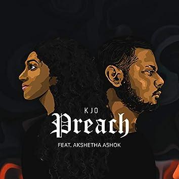 Preach (feat. Akshetha Ashok)