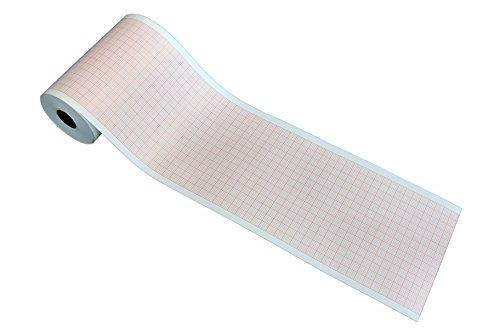 EKG-Thermopapierrollen zu Edan Smart ECG Series MS1-19901 (80mm x 20m)
