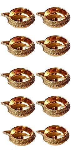 Desconocido Sataanreaper Presents 10 Golden Brass (Tamaño 2