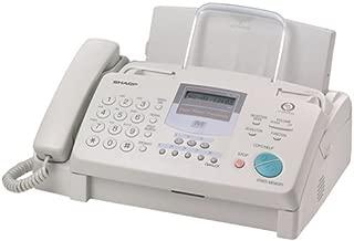 Sharp UX355L Plain-Paper Fax Machine