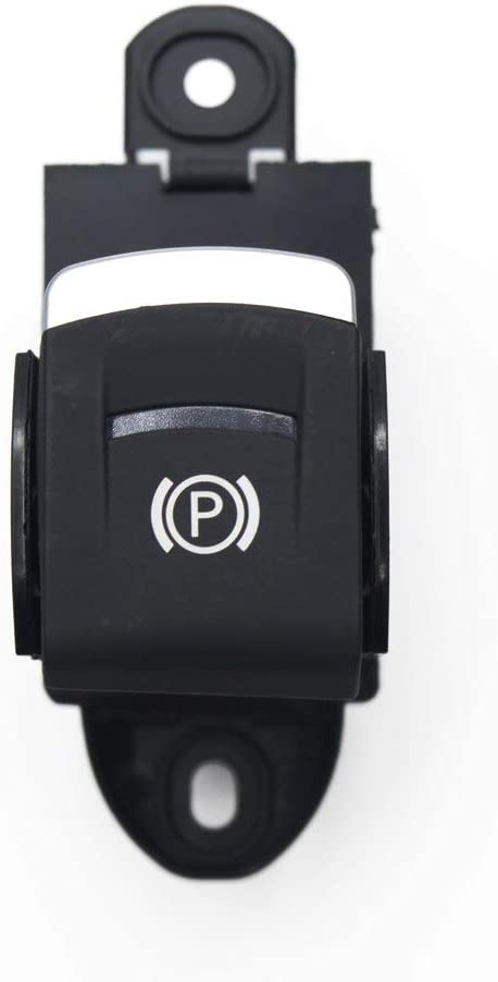 Mathenia Car Parts Parking Super sale period limited Brake Switch For Button Hand A Popular product