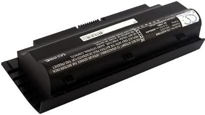 Cameron Sino 4400 nbsp mAh 65 12 nbsp WH Akku kompatibel with Model G75 nbsp G75 nbsp V G75VM G75VW G75VX G75 nbsp 3D G75 nbsp V 3D G75VM 3D G75VW 3D G75VX 3D P N ASUS a42-g75 Schätzpreis : 70,18 €