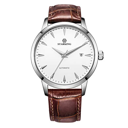 Best Automatic Watches On a Budget - STARKING Men's Automatic Watch AM0184