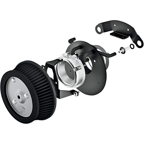 best performance air cleaner for harley