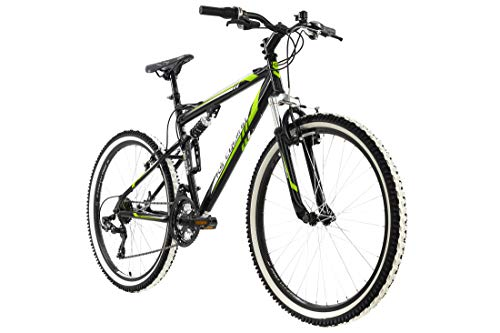 KS Cycling Mountainbike MTB Fully 26