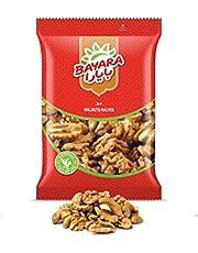 Bayara Walnuts Halves - 400 gm