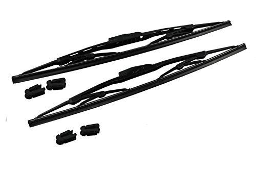 Set-Scheibenwischer vorn   380mm Longlife Modell   Niva 1.7i   mit Adapter