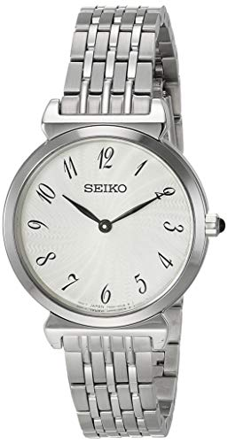 Seiko Dress Watch (Model: SFQ801)