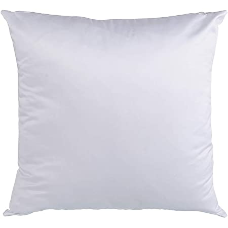 50Pcs New Linen Sublimation Blanks Throw Pillow Case Cushion Cover DIY Printing