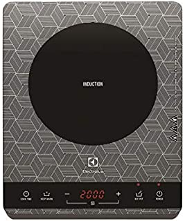 Electrolux ETD29PKB Table Top Induction Cooker, 30cm