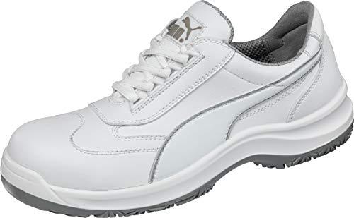 Clarity Low Blk S3 SRC, Chaussures Espadrilles Femme