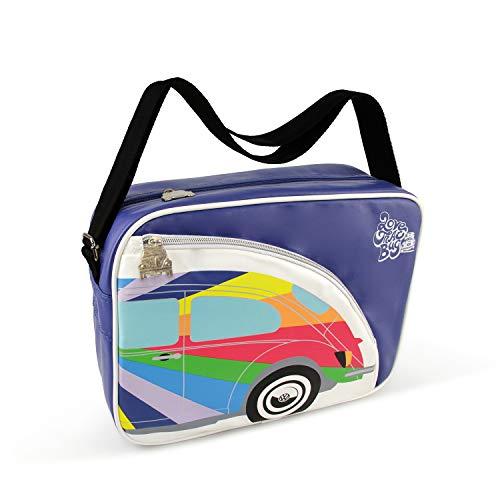 BRISA VW Collection - Volkswagen Escarabajo Coche Beetle Bolso de hombro de...