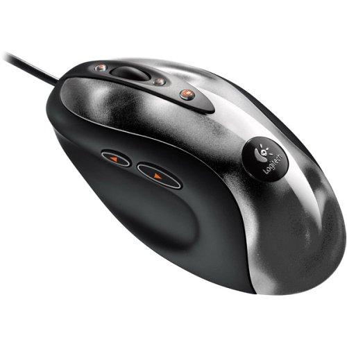 Logitech MX 518 Gaming-Grade Optical Mouse