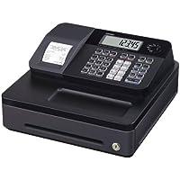Casio SE-G1SB - Caja registradora, color negro