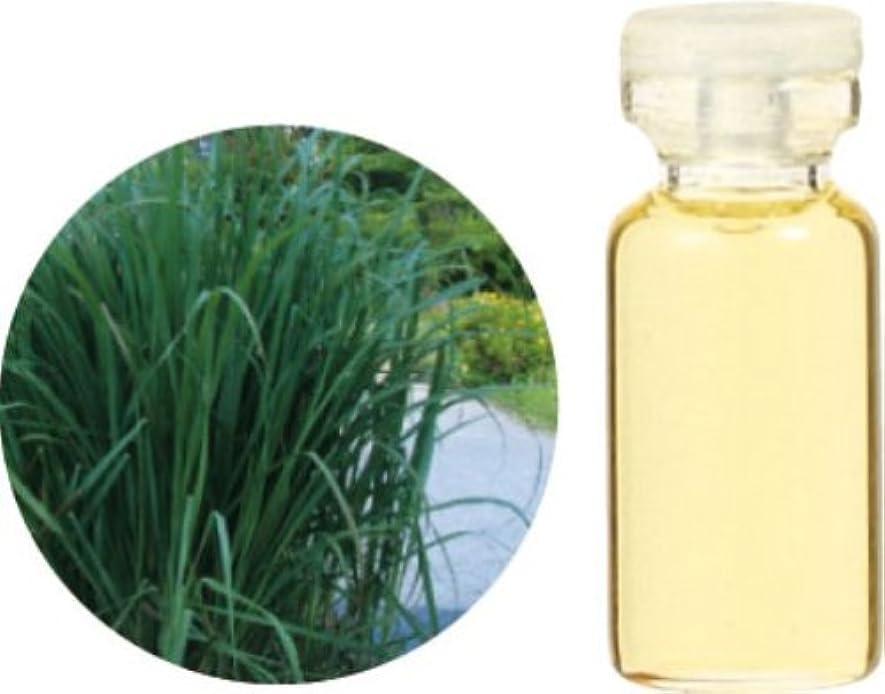 化合物取る気晴らし生活の木 エッセンシャルオイル レモングラス 10ml