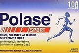 Polase Sport Prodotto Energetico-Salino per Sportivi, Confezione da 10 Pezzi
