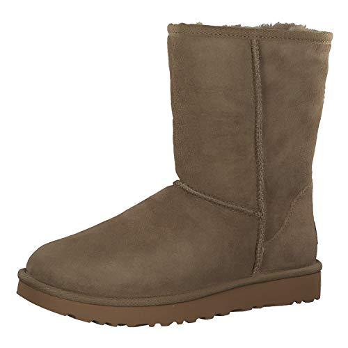 UGG Damen Boots Classic Short II 1016223 Antilope 38