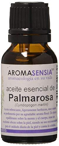 Aromasensia Palmarosa Aceite Esencial 15 ml - 1 unidad