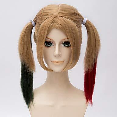 comprar pelucas feas on-line