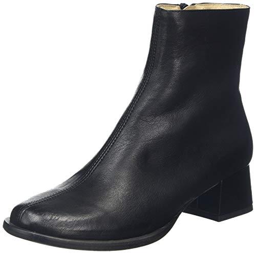 Neosens Damen Dakota Alamís Kurzschaft Stiefel, Schwarz (Black S3037), 41 EU