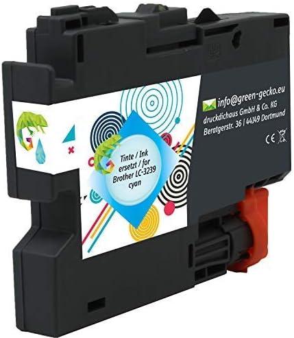 Xl Tintenpatronen Ersetzen Brother Lc 3237 I Lc 3239 Computer Zubehör