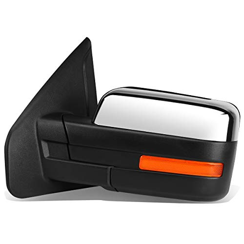 06 ford f 150 driver side mirror - 8