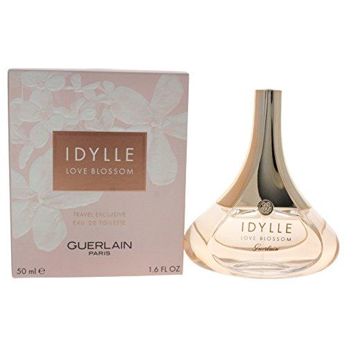 Guerlain Idylle Love Blossom Agua de toilette con vaporizador - 50 ml