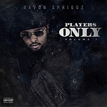 Players Only, Vol. 1